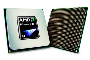 AMD Phenom II X4 940 Black Edition