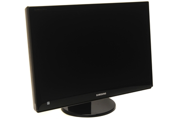 Samsung SyncMaster 2693HM