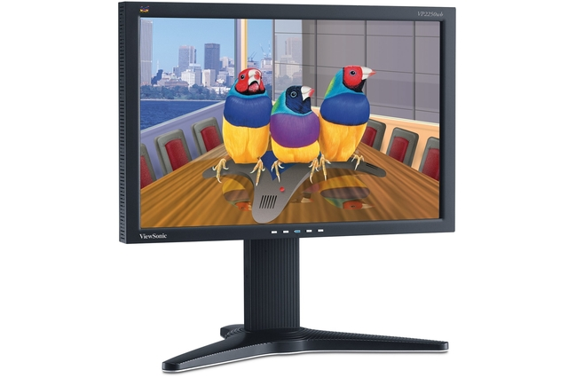 Viewsonic VP2250wb