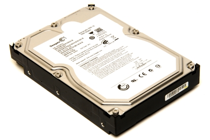 Seagate Barracuda 7200.12 ST31000528AS
