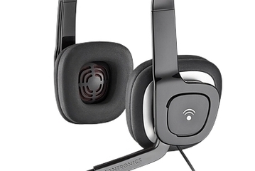 Plantronics .Audio 350