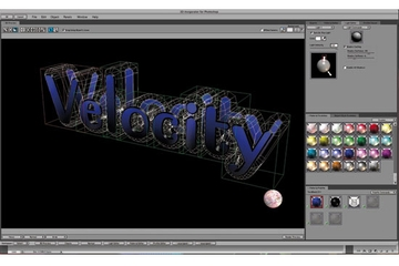 Digital Anarchy 3D Invigorator for Photoshop