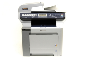 Brother International (Aust) MFC-9840CDW