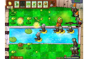 PopCap Games  Plants vs. Zombies