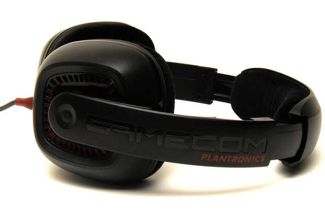 Plantronics GameCom 377