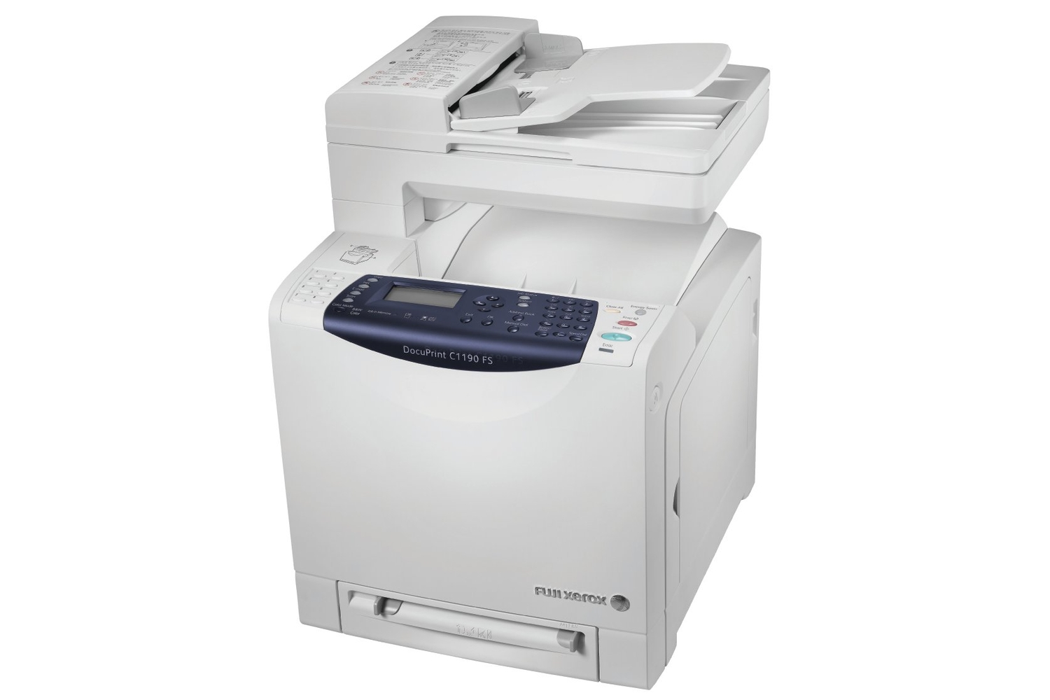 docuprint c3290 fs user guide