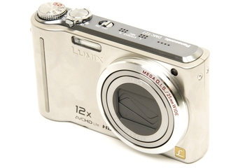 Panasonic LUMIX DMC-TZ7