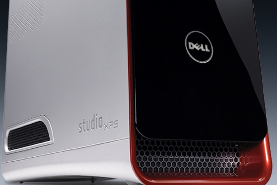 Dell Studio XPS 435
