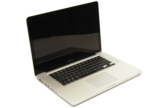 Apple MacBook Pro