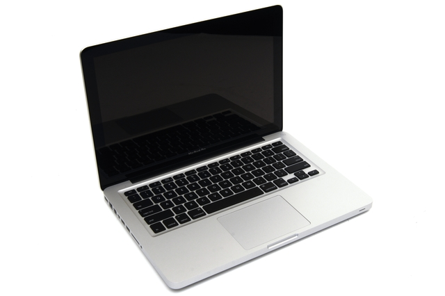 Apple MacBook Pro (13in)