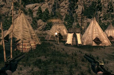 Ubisoft Call of Juarez: Bound in Blood