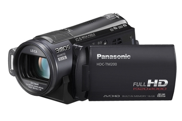 Panasonic HDC-TM200