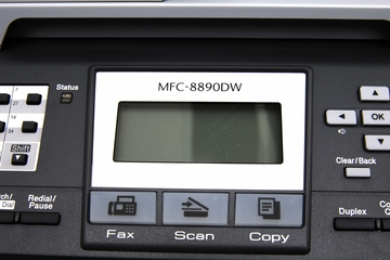 Brother International (Aust) MFC-8890DW