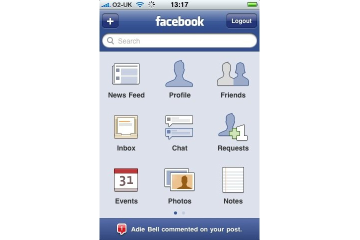 Download new facebook app for every phone : Download maths blog