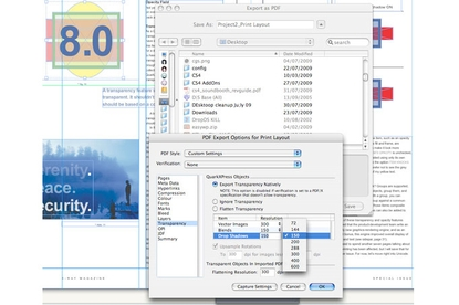 Quark QuarkXpress 8.1