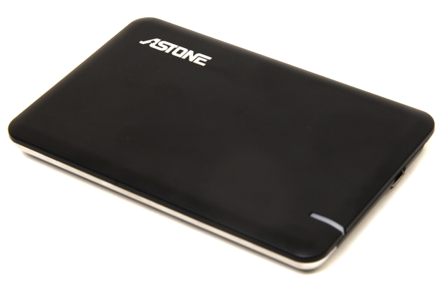 Astone ISO GEAR 288 (500GB)