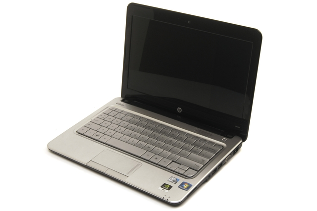 HP Mini 311 netbook