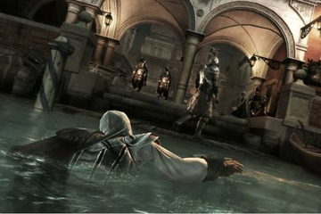 Ubisoft Assassin's Creed 2