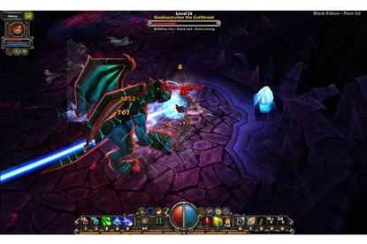 Perfect World Entertainment Torchlight