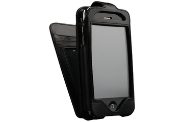 Sena Wallet Skin iPhone case
