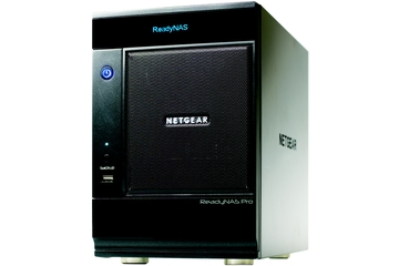 Netgear Australia ReadyNAS Pro Business Edition (RNDP6310)