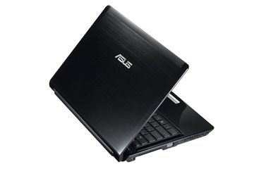 ASUS UL80Vt notebook