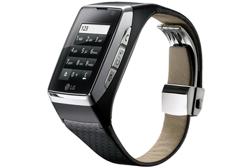 LG GD910 watch phone