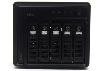 Synology DiskStation DS509+