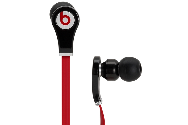 Monster Cable Beats by Dr Dre Tour