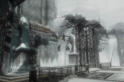 Sega Resonance of Fate