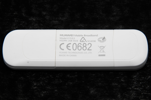 3 Mobile Broadband Internet Key E1553