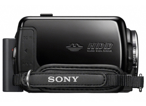 Sony HDR-XR150