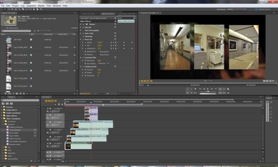 Adobe Systems Premiere Pro CS5 (beta)