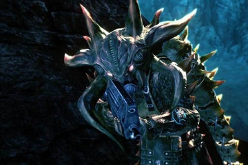 Capcom Lost Planet 2