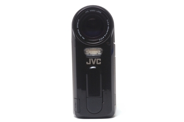 JVC Everio GZ-MC100