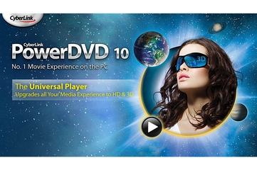 Cyberlink PowerDVD 10 Ultra