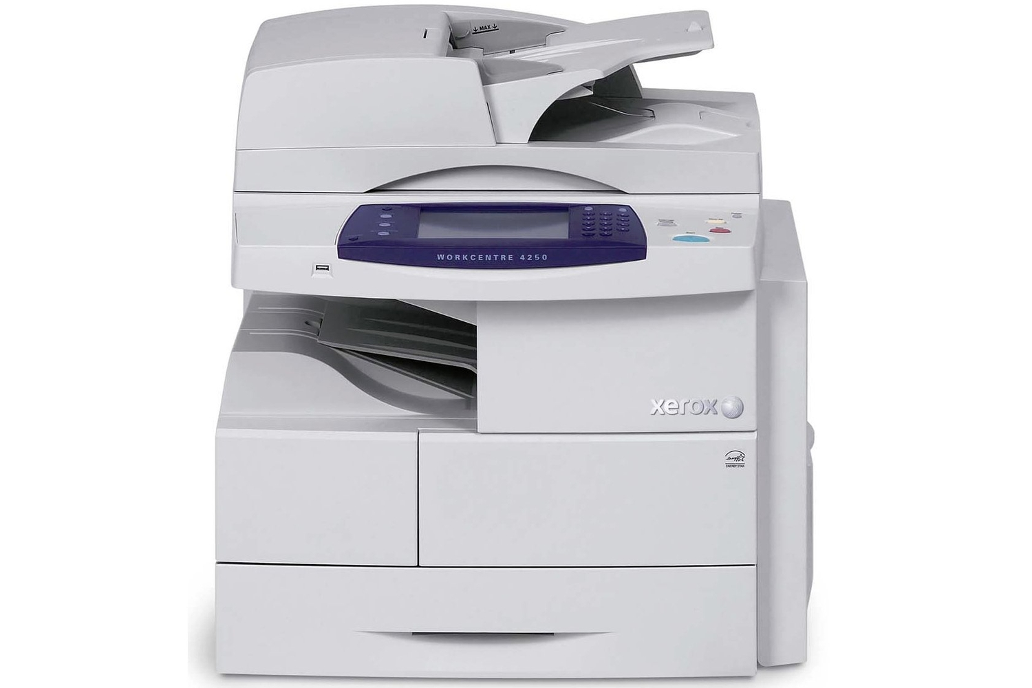 Fuji Xerox Australia Workcentre 4250 Review This Business