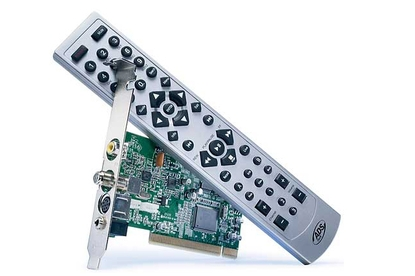 ADS Technologies Instant TV +FM PCI
