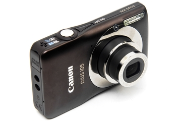 Canon IXUS 105 IS