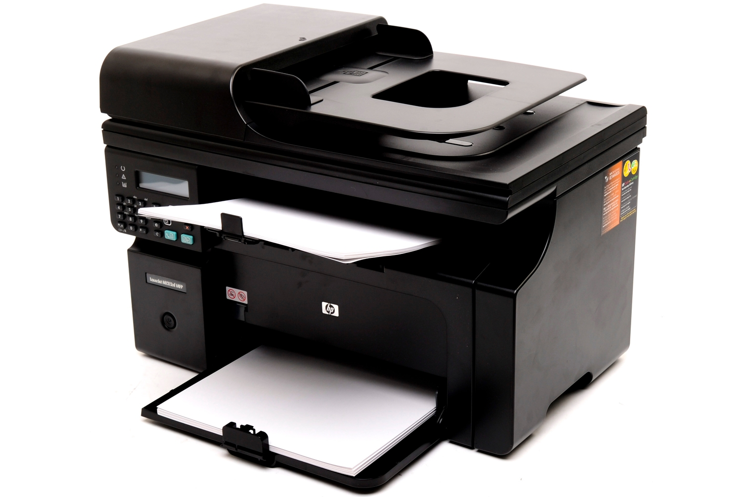 Hp Laserjet Pro M1212nf Review This Low Cost Hp Laser