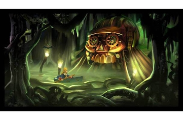 LucasArts The Secret of Monkey Island 2 SE