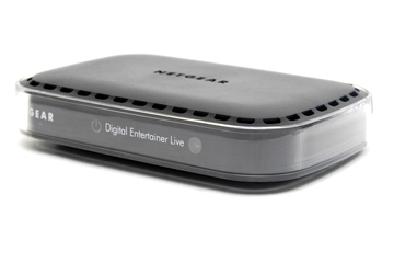 Netgear Australia Digital Entertainer Live EVA2000