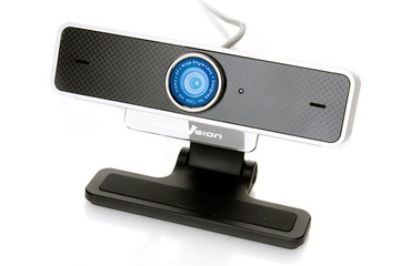 faceVsion TouchCam N1