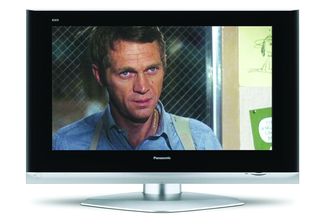 Panasonic Viera TH-42PV500