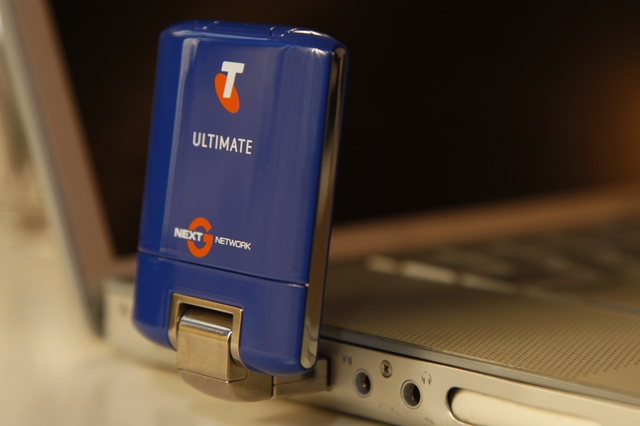 Telstra Corporation Ultimate USB Modem