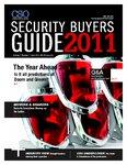 CSO Security Buyers Guide 2011
